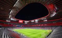 Melihat Kemegahan Markas Raksasa Jerman Bayern Munchen