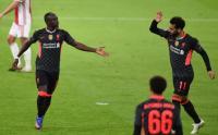 Liverpool Kalahkan Ajax Amsterdam berkat Gol Bunuh Diri