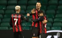Menang 3-1 atas Celtic, AC Milan Perpanjang Rekor Tak Terkalahkan 21 Laga Terakhir