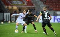 Bayer Leverkusen Pesta Gol atas Nice di Liga Europa 2020-2021