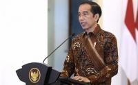 Presiden Jokowi Buka Rakornas Pengendalian Inflasi 2020