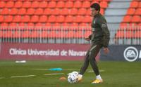 Altetico Madrid akan Menjamu Real Betis di Liga Spanyol 2020-2021