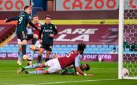 Patrick Bamford Borong Gol Leeds United saat Permalukan Aston Villa