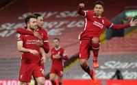 Liverpool Menang Tipis atas Sheffield United
