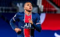 PSG Lumat Dijon 4 Gol Tanpa Balas
