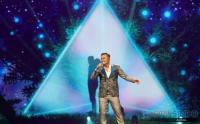 Kemeriahan Malam Puncak Kilau Raya MNC TV 29 Hadirkan Artis Papan Atas