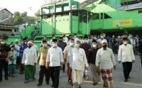 Jalin Silaturahmi, BNPT Sambangi Ponpes di Jatim