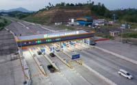 Mulai 30 Oktober 2020 Pukul 00.00 WITA, Tarif Jalan Tol Manado-Bitung Ruas Manado-Danowudu Resmi Berlaku