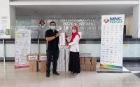 MNC Peduli Salurkan Makan Siang untuk Tenaga Medis di 4 RS Jakarta dan Bogor