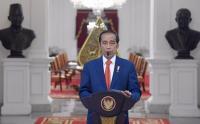 Presiden Jokowi Beri Sambutan pada Peringatan Hari Sumpah Pemuda ke-92