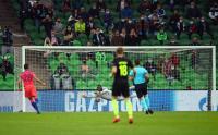 Chelsea Pesta Gol ke Gawang Krasnodar