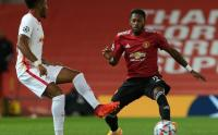 Man United Libas Leipzig 5-0 di Liga Champions 2020-2021