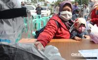 Pemkab Bogor Gelar Rapid Test Bagi Wisatawan di kawasan Gadog