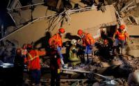 Gempa Landa Turki dan Yunani, 22 Orang Tewas