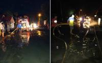 20 Rumah Rusak Akibat Banjir Bandang Sungai Pagu