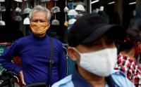 Kasus Positif Covid-19 di Indonesia Tembus 500 Ribu Orang