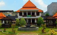 Wisata Budaya di Tengah Pandemi Covid-19, Datang aja ke Taman Benyamin Suaeb