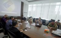 Berkunjung ke Media Portal Indonesia, BRI Komitmen Selamatkan UMKM di Tengah Pandemi Covid-19