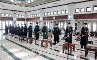63 Peserta STQ Jaksel Bertanding untuk Mewakili Tingkat Nasional
