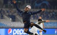 Lazio Tundukkan Zenit St Petersburg 3-1