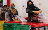Jasa Laundry Dimusim Penghujan Meningkat Hingga 20%