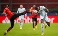 Olivier Giroud Menjadi Pahlawan Kemenangan, The Blues Melaju ke Babak 16 Besar