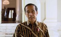 Terkait Penangkapan Menteri KKP Edhy Prabowo, Presiden Jokowi: Pemerintah Hormati Proses Hukum di KPK