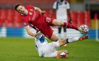 Mengejutkan, Atalanta Kalahkan Liverpool di Anfield