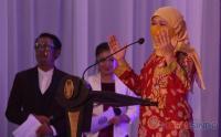 Gubernur Khofifah Meresmikan Rebranding SMA Trimurti
