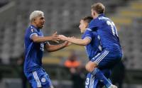 Meski Imbang, Leicester City Tetap Melaju ke Babak 32 Besar Liga Europa
