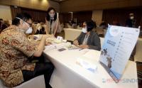 Peserta ICTM 2020 Antusias Ikuti Program Buyers Meet Sellers di Bali