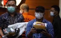 Hasil OTT Wali Kota Cimahi, KPK Amankan Uang Rp425 Juta