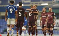Leeds United Permalukan Everton 0-1 di Goodison Park