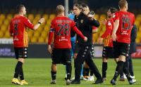 Juventus Ditahan Imbang 1-1 atas Tim Promosi Benevento