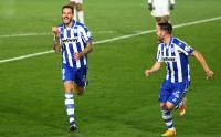 Sakit, Real Madrid Kalah 1-2 dari Deportivo Alaves