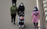 Kasus Covid-19 Jakarta Kembali Tinggi, Warga Harus Tertib Jalani Protokol Kesehatan