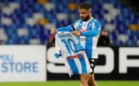 Gol Insigne ke Gawang AS Roma Dipersembahkan untuk Maradona
