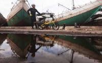 Berwisata ke Pelabuhan Sunda Kelapa dengan Sepeda, Tiket Masuknya Murah Banget