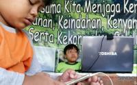 Melalui RW Net, Pemkot Tangerang Berikan Fasilitas Internet Gratis untuk Siswa Sekolah Daring