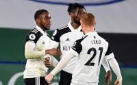 Kalahkan Leicester, Fulham Keluar dari Zona Degradasi