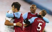 Kalahkan Aston Villa, West Ham United Naik ke Posisi 5