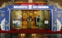 Gubernur Anies Positif Covid-19, Balai Kota DKI Jakarta Ditutup Sementara