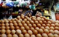 BPS Catat Inflasi 0,28 Persen pada November 2020