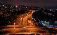 Turki Terapkan Jam Malam, Kota Istanbul Sepi