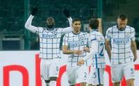2 Gol Romelu Lukaku Masih Buka Kesempatan Inter Lolos ke 16 Besar