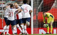 PSG Sukses Kalahkan Manchester United di Old Trafford
