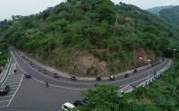 Rombongan Mister Aladin Road Trip Protocol CHSE Jelajah Pulau Lombok