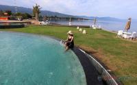 Hotel dengan Suasana Pantai dan Persawahan Bali