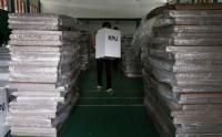 Logistik Pilkada Tangsel Siap Didistribusikan