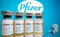 Minggu Depan Inggris Segera Gunakan Vaksin Covid-19 Buatan Pfizer